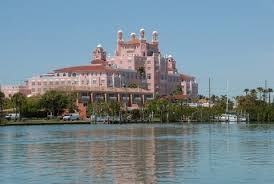 St Petersburg Fl Beach House Rentals by St Pete Beach House Rental Waterfront View From Residence Of Historic Jpg