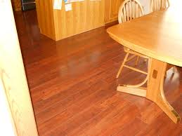 How To Clean Laminate Floors Floors Comfortable Laminated Wood Floor With Stylish Steps For