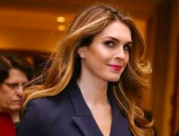 Lies Memes - hilarious hope hicks white lies memes are blowing up the internet