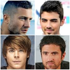 names of different haircuts different types of haircuts on the radar right for women and men