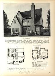 builders home plans 606 best vintage house plans images on vintage house