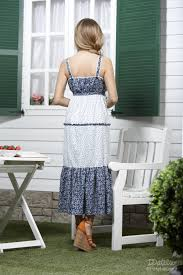 country style maxi dress full busted dresses ddatelier