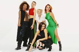 Top Gun Song In Bar The Top 8 Spice Girls Songs Billboard