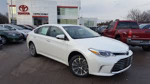 new 2017 toyota avalon xle premium 4dr car in boston 17818