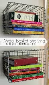 Storage Shelves For Small Spaces - 30 unique storage ideas for small spaces diy cozy home