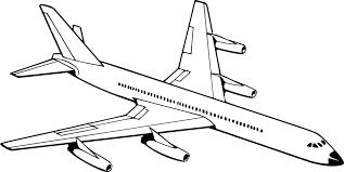 free vector graphic aeroplane aircraft airplane jet free