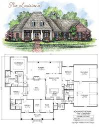 custom country house plans best 25 acadian house plans ideas on house plans