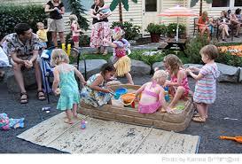 luau party ideas summer backyard luau party ideas jumpstart dads