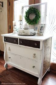 Dresser As Nightstand 25 Ways To Upcycle Your Dresser