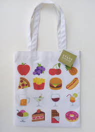 drink emoji emoji emoticon food and drink tote bag with double sided print
