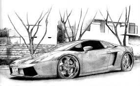 sketch of lamborghini gallardo lamborghini gallardo by titan360 on deviantart