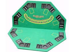 Black Jack Table by 2 In 1 Poker Blackjack Table Top P 19