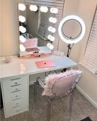 Bedroom Vanity Mirror With Lights 17 Diy Vanity Mirror Ideas To Make Your Room More Beautiful Diy