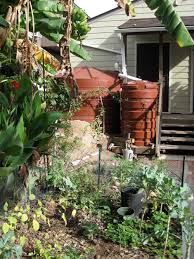 justifying rainwater collection calculating the true cost of