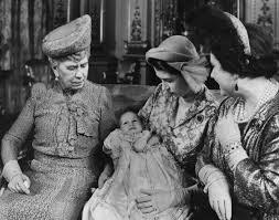 Princess Anne Princess Anne 1950 Photos Royal Baby Photo Album Ny Daily News