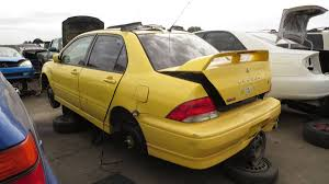 mitsubishi cordia interior junkyard treasure 2003 mitsubishi lancer oz rally edition autoweek
