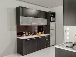 Kitchen Set Minimalis Putih Desain Kitchen Set Minimalis Raja Disain Interior