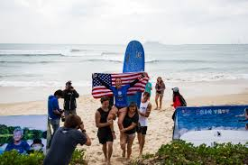 beach jeep surf check out the highlights from the wsl jeep world longboard