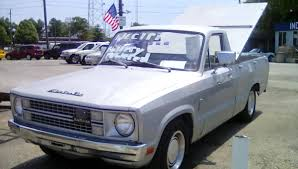Ford Corier Courier Archives Ford Trucks Com