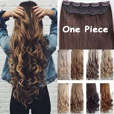 hair extension hair extensions 2018 new fashion looks clip in hair