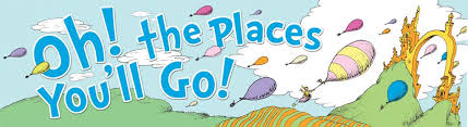 oh the places you ll go graduation oh the places you ll go dr seuss graduation clipart wikiclipart
