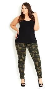 plus size halloween tights city chic camo cadet cargo women u0027s plus size fashion my