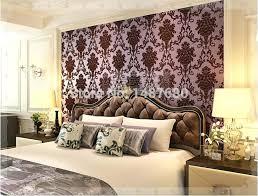 Designer Bedroom Wallpaper Bedroom Wallpaper Feature Wall Bedroom Feature Wall Interior