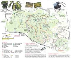 Map Of Tennessee State Parks by Maps