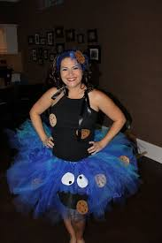 The Joy Of Fashion Halloween Cute Homemade Cookie Monster Costume by 75 Best Halloween Images On Pinterest Halloween Ideas Costumes