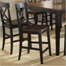 rustic counter stools
