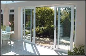 four panel sliding patio doors outdoorlivingdecor