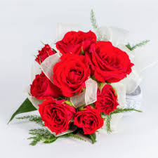 Red Rose Corsage Flower Delivery In Wayzata Candlelight Floral U0026 Gifts