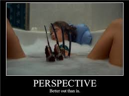 Perspective Meme - perspective demotivational poster by scarehuman on deviantart