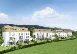 Grundst K Haus Wohnen Beim Schloss U201c U2013 Reihenhäuser In Gondelsheim Kußmann