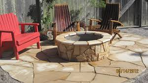 Fire Pit Kits For Sale by Outdoor Stone Fire Pit Kits And Fire Pit Inserts