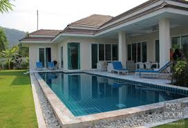 Thai Homes Property For Sale In Hua Hin Hua Hin Property For Sale Thai Homes