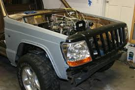 1991 jeep comanche eliminator 4 comanche of the month april 2012 past mjs of the month