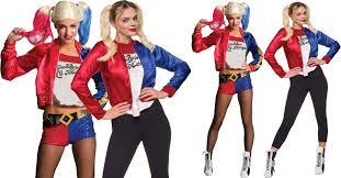 Halloween Costume Harley Quinn Harley Quinn Squad Halloween Costume 2016 Halloween