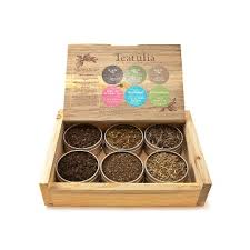 tea gift sets teatulia tea gift set make special