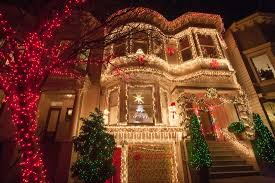 2 story christmas lights in search of san francisco s best holiday displays 2015 hoodline