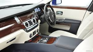 rolls royce interior 2013 rolls royce ghost mazarine blue interior hd wallpaper 5
