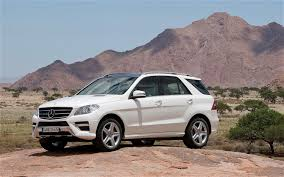 mercedes suv 2012 models refreshing or revolting 2012 mercedes ml class suv