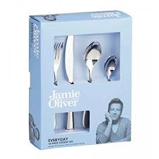 oliver kitchen knives oliver every day cutlery set 16 oliver amazon