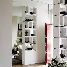 Bookshelf Room Dividers by Perfect Shelf Room Divider Best 20 Bookshelf Room Divider Ideas On