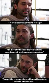 Queer Meme - 16 important lessons queer eye has taught us