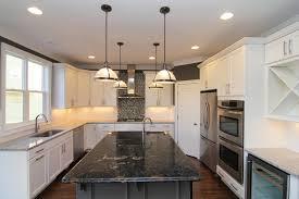 luxury kitchen designs that feature waterworks