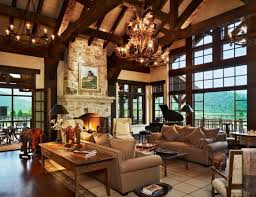 awesome rustic western home decor home design wonderfull