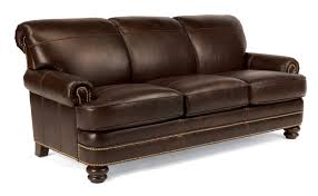 Flexsteel Reclining Loveseat Frisco Francis Sofa 7791 31 Sofas From Flexsteel At Crowley