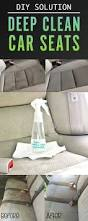 Car Upholstery London Best 25 Cleaning Car Seats Ideas On Pinterest Furniture Cleaner
