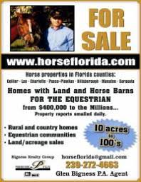 Land For Sale With Barn Horse Farms For Sale Classifieds In Tampa Fl Equestrian Real